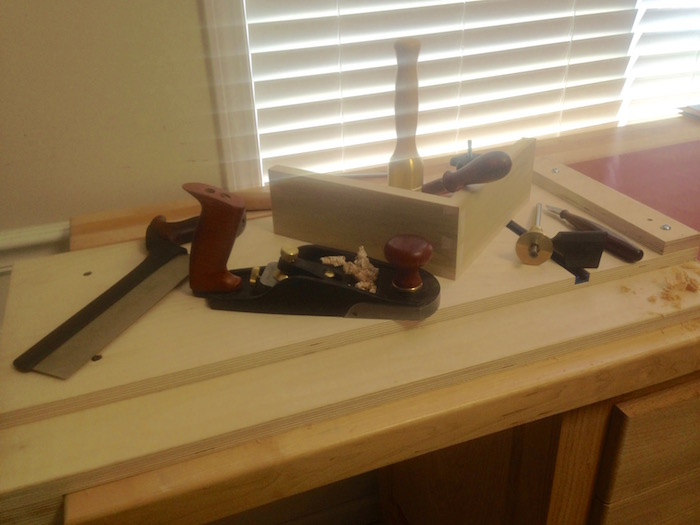 Dovetail Tools